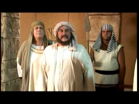 Nabi Musa 2 S1 of 6