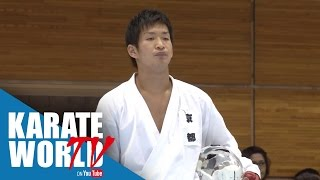 67th National Sports Festival Karate Competition  - 第67回国民体育大会 空手道競技会 ぎふ清流国体  [Matches]