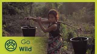 Laos Wonderland (full documentary) - The...
