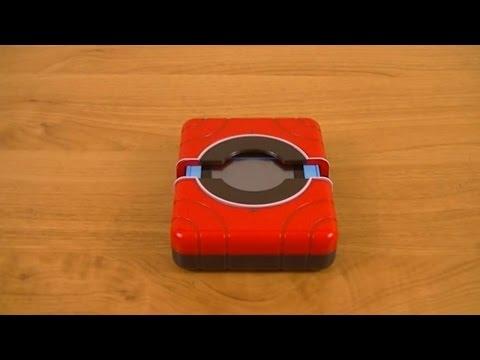 Kalos Pokedex Toy ToyCollection  ...