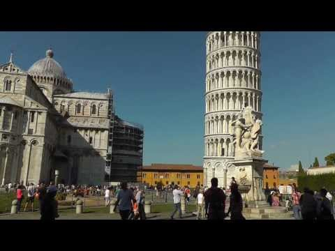 toskana:-stürzt-der-schiefe-turm-von-pisa-ein?-tuscany:-collapses-the-leaning-tower-of-pisa?