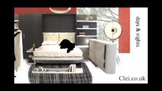 Clei UK wall beds Thumbnail