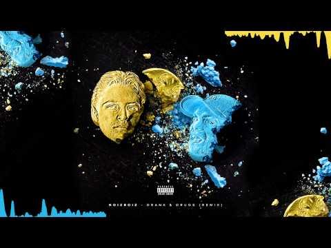Lil Kleine & Ronnie Flex - Drank & Drugs (NoizBoiz remix ft. Safa Liron) - #NewWave