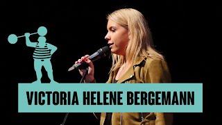 Victoria Helene Bergemann – Niemand findet die Beatles blöd