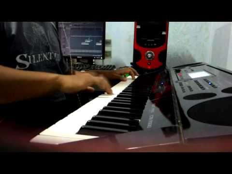 SAMPLING DJ REMIX CTK 7000 + FL STUDIO 11