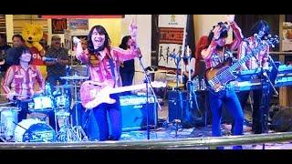 Muda Mudi (Koes Plus) ★ T-Koes Band @ Plaza Blok M (31/07)