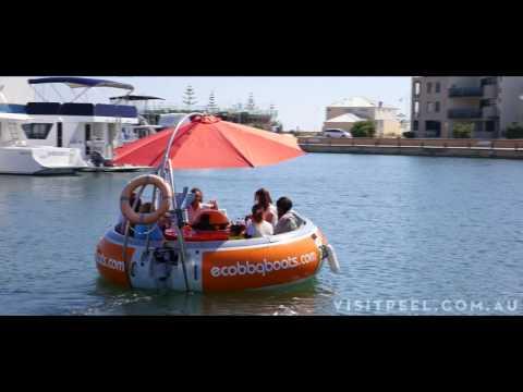 Mandurah & the Peel Region - Promotional video on Sightseeing Pass Australia
