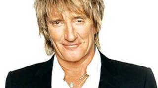 Watch Rod Stewart Ive Got A Crush On You video