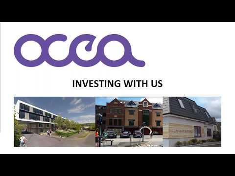 Ocea Investor Proposal