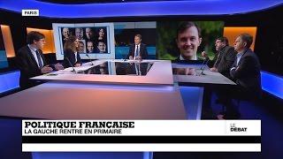 Politique française : la gauche rentre en primaire (partie 1)