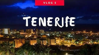 Teneriffal haltuu || Tenerife || Vlog #5