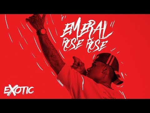 Exotic Dj- Emerald rose rose (DJ SET)