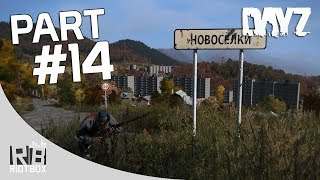 DayZ Standalone Walkthrough - Part 14 - Heading North [DayZ Early Access Alpha Gameplay]