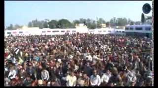 Avtar Singh Makkad President Shiromani Gurudwara Parbandhak Committee Amritsar