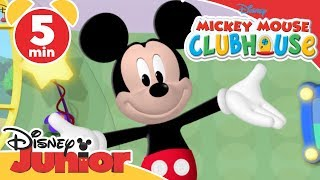 Mickey Mouse Clubhouse  Learn to Count to 10  Disney Junior UK