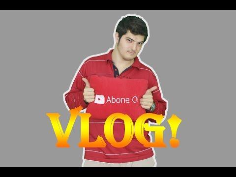 VLog #10 - Youtube Partners Etkinliği İstanbul