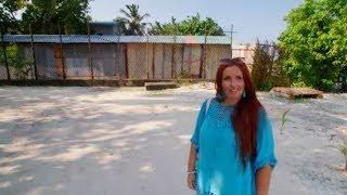 Największą atrakcją turystyczną na wyspie jest… więzienie! [Jestem z Polski]