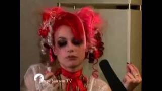 Emilie Autumn On Carpe Noctem TV Part I (2007).