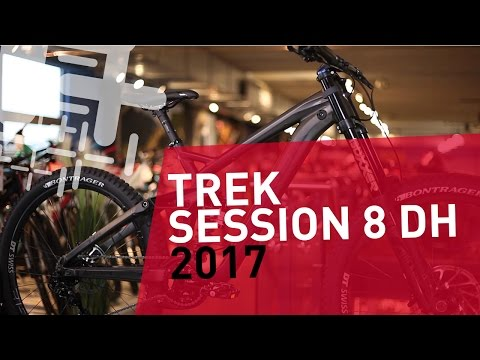 Trek Session 8 DH - 2018