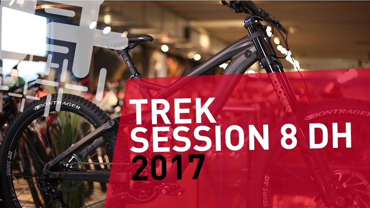 c2cb6ab2e2b Trek Session 8 DH - 2018 - YouTube