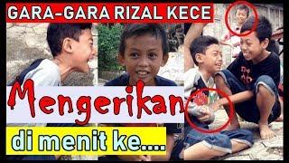 Tragedi Pilu karena RIZAL Kece (Hajar Pamuji & Dimas Squad)