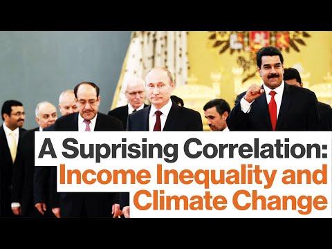 Combatting Political Corruption Combats Climate Change
