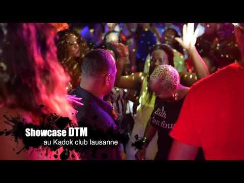DTM en showcase a Lausanne