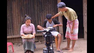 Tmeup On Ate, Tah On Usif - Film Pendek karya siswa siswi SMAS Katolik Warta Bakti Kefamenanu