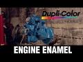 Engine Enamel Aerosol Paint // Dupli-Color