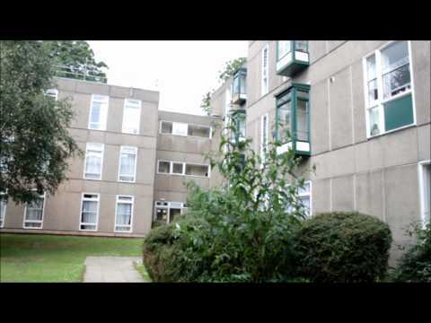 Derwent College - University of York Tours 2011