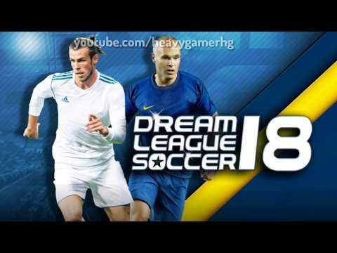 How To Change Background Music/Audio Of Dream League Soccer 18 Easy