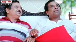 Brahmanandam And Chandra Mohan Comedy Scene In Janbaaz Ki Jung Hindi Movie