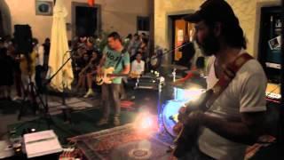 Live in Barga 19 luglio 2014