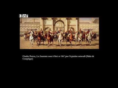6.La cour de Napoléon III : des héritages réinventés