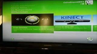 Einführung in die Welt von Xbox Live [Deutsch/German]