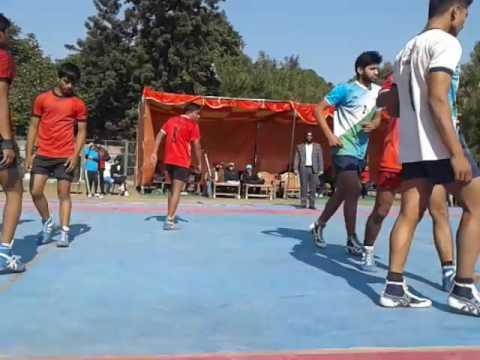 chandigarh state championship 2015 kabaddi fainal