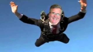 JEB! BUSH HAS A LOT OF REALLY COOL THINGS TO DO