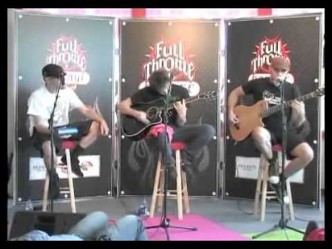 Crossfade  Cold Acoustic, 971 The Eagle Performance  2006