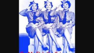 Download The Andrews Sisters - Bei Mir Bist Du Schoen MP3 song and Music Video