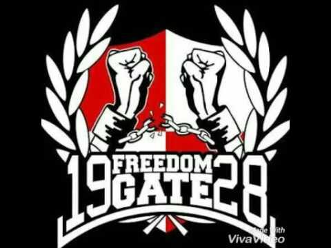 Freedom gate PSBI - Blitar belongs to me