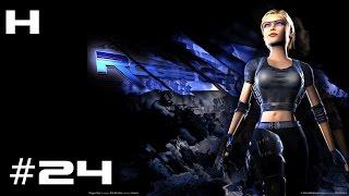 Rogue Ops Walkthrough Part 24 [Dolphin]