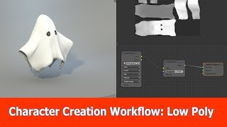3D Character Workflow For Beginners Tutorial