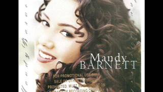 Watch Mandy Barnett Baby Dont You Know video