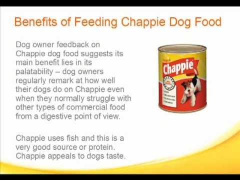 Rating Chappie Dog Food
