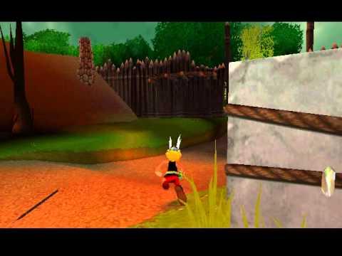 Asterix & Obelix XXL Ep.1 Početak ♦[Serbia Gaming]♦
