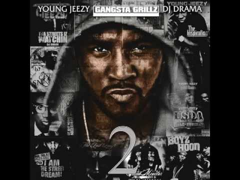 Young Jeezy & DJ Drama - The Real Is Back 2 (Intro)