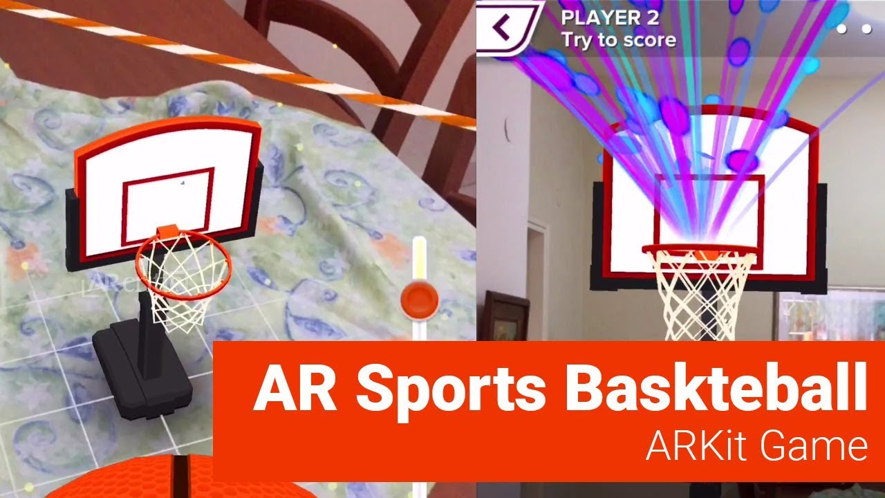 25 Best Augmented Reality Games for Android and iOS - 2019