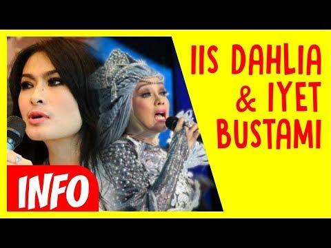 IYETH BUSTAMI & IIS DAHLIA DI KUALA TUNGKAL