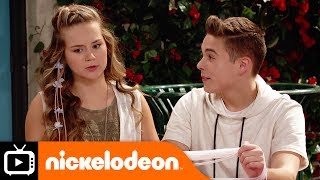 School of Rock | The Pudding Room | Nickelodeon UK