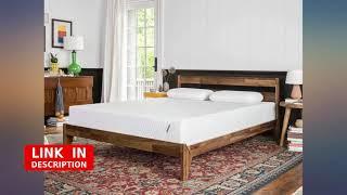 TUFT & NEEDLE Original Mattress - Queen + 2 Standard Pillows revieww